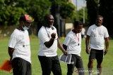 Persipura fokus ke babak play off Piala AFC