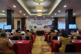 Pemprov Papua minta PPID intens publikasikan hasil kerja OPD