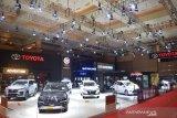 Selama IIMS, Toyota Kijang Innova terlaris dan rangkum 1.012 pemesanan