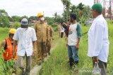 Sembilan desa di Pariaman dapat program Kotaku Padat Karya, berikut desa dan lokasinya