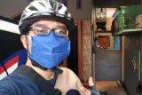 Penguatan skrining pelaku perjalanan perlu diapresiasi, kata Ahli