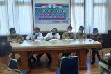 550 paket pembangunan sanitasi akan disebar di 11 desa di Pangkep
