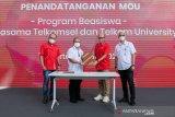 Telkomsel-Telkom University kolaborasi beasiswa talenta digital Indonesia