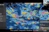 BMKG: Hujan lebat diprakirakan melanda beberapa daerah di Indonesia
