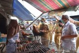 Pemprov Sulteng  pastikan stok kebutuhan bahan pokok aman
