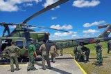 Kapolda sebut Helikopter sempat tertembak saat evakuasi korban di Ilaga