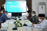 Indonesia perlu strategi agresif jadi produsen halal dunia