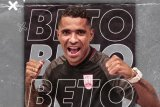 Persis Solo resmi rekrut Alberto  Goncalves