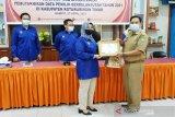 KPU Kotim diminta optimalkan pendataan pemilih di perusahaan perkebunan