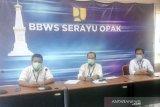 BBWS Serayu Opak sebut proyek Bendungan Bener untuk kepentingan rakyat