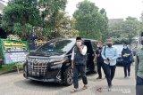 Gubernur Jabar beri bantuan Rp100 juta keluarga almarhum Letkol Irfan Suri