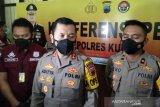 NH  diperiksa polisi terkait status di FB soal KRI Nanggala-402