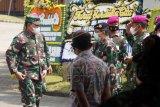 Kasal kunjungi rumah korban KRI Nanggala 402