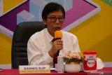 Tingkat kepatuhan WP sampaikan SPT di Sulut capai 76,78 persen