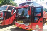 Agen Bus di Palembang majukan jadwal keberangkatan