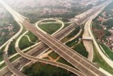 Kementerian PUPR targetkan ruas tol Lubuk Linggau-Curup-Bengkulu dan 18 lainya tuntas selama 2021
