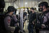 Penangkapan Munarman terkait aksi terorisme