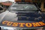 Tim gabungan tangkap 8 tersangka penyerang petugas Bea Cukai