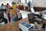 Terminal Induk Jati Kudus sediakan layanan tes  GeNose gratis