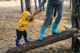 Psikolog UI Irma: Libatkan suami dalam mengurus anak