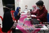 Dinkes: 33.830 warga Cilacap sudah mendapatkan vaksin dosis kedua