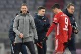 Lewandowski siap menyambut Nagelsmann di Bayern Muenchen musim depan