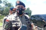 Dankor Brimob pastikan aparat TNI-Polri terus buru KKB di Papua