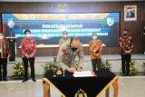 Polri gandeng pengawas eksternal mantapkan program Presisi