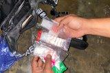 Pengedar narkoba di Jayapura MI ditangkap beserta 48 paket sabu-sabu