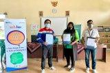Pertamina berkolaborasi dengan Balai Pustaka berikan bantuan pustaka digital