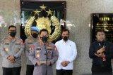 Kapolri minta Satgas Nemangkawi tidak kendor perangi KKB