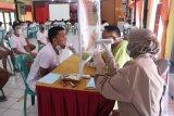 Polda Lampung seleksi penerimaan anggota Polri
