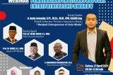 Wagub Sumbar apresiasi kompetisi kewirausahaan yang digagas LLDIKTI Wilayah X