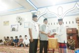 Bertemu jamaah Masjid Nurul Islam, Wabup Pesisir Selatan sebut akan maksimalkan pembangunan dongkrak perekonomian