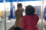 Bandara Semarang mulai gunakan GeNose untuk deteksi COVID-19