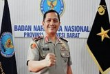 BNN Sulawesi Barat musnahkan 329,4  gram narkoba di Polewali Mandar