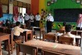 Bupati Kulon Progo berharap simulasi pembelajaran tatap muka berjalan lancar