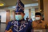 Masjid di Sulawesi Tenggara sudah terapkan protokol kesehatan selama Ramadhan