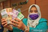 Penukaran Uang Pecahan Kecil Di Bank