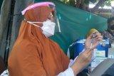 Pemkot-Kemenag menyiapkan materi khotbah Jumat terkait vaksin COVID-19