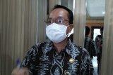 Kalangan lanjut usia di Mataram siap divaksin akan dapat sembako