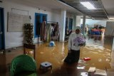 Pemko Pekanbaru data keluarga terdampak banjir, begini tujuannya