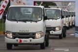 Kebijakan emisi Euro 4 berpeluang tingkatkan ekspor mobil