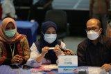 DPR mengapresiasi ketegasan Menteri BUMN dalam pemecatan direksi KFD
