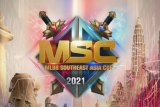 Mobile Legends Southeast Asia Cup 2021  digelar Juni