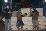 Manfaatkan truk Tronton,  Bea Cukai Kudus sita 600.000 batang rokok ilegal