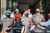 Polisi bekuk penyebar hoaks babi ngepet
