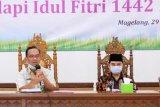 Wali Kota Magelang minta warga taati kebijakan larangan mudik Lebaran