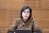 Sri Mulyani: Ekonomi Indonesia hilang Rp1.356 triliun akibat pandemi 2020