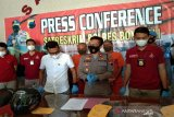 2 tersangka kasus pembacokan karyawan Pertamina di Boyolali ditangkap